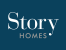 High Wood development by Story Homes logo