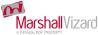 Marshall Vizard, Watford logo