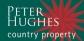Peter Hughes, Petworth logo