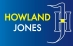 Howland Jones Ltd, Measham logo