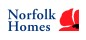 Blue Sky Gardens development by Norfolk Homes Ltd logo