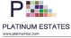 Platinum Estates, Crawley logo
