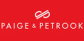 Paige and Petrook, Pinner  logo