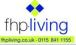FHP Living, Nottingham - Lettings logo