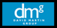 David Martin Estate Agents, Manningtree logo