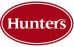 Hunters, Knowle - New Homes logo