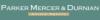 Parker Mercer & Durnian, Warwick logo