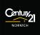 Century 21 Norwich, Norwich