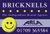 Bricknells Rentals Ltd, Rotherham logo