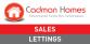 Cadman Homes, Rugby