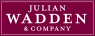Julian Wadden & Co, Didsbury logo