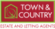 Town & Country Estate Agents, Chester