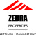 Zebra Properties, Leighton Buzzard & Milton Keynes Lettings logo
