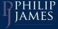 Philip James Estates, Coggeshall logo