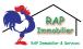RHONE-ALPES PROPERTY SERVICES, Rhône Alpes logo