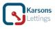 Karsons Lettings, Manchester logo