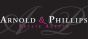 Arnold & Phillips, Ormskirk logo