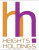 Heights Holdings, Pattaya, Thailand logo