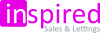 Inspired Sales and Lettings, Milton Keynes logo