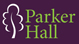 Parker Hall, Barton Under Needwood logo