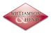 Williamson & Henry, Kirkcudbright logo