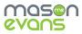 Mason Evans, Wrexham logo