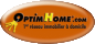 SAS Optimhome, Sophia Antipolis logo