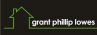 Grant Phillip Lowes Estate Agents, Sunderland logo