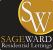 Sageward Residential Lettings, Hertford logo