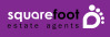 SquareFoot Estate Agents Ltd, Penarth & Cardiff logo