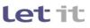Let It, Newark logo