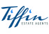 Tiffin Estate Agents , Hampton Hill logo