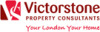 Victorstone Property Consultants , E1 logo