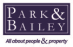 Park & Bailey, Crawley logo