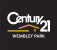 Century 21 Wembley Park, London
