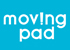 Moving Pad, Dagenham logo
