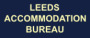 Leeds Accommodation Bureau , Leeds logo