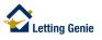 Letting Genie, Milton Keynes logo