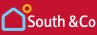 South & Co, Crewe logo