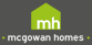 McGowan Homes, Manchester logo