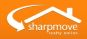 Sharpmove Estate Agents Ltd, Leicester logo