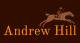 Andrew Hill Estate Agents, Harrogate logo