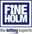 Fineholm , Glasgow - Lettings logo