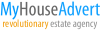 My House Advert, Nationwide logo