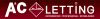 A & C Letting Agents, Bognor Regis logo