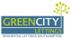 Green City Lettings, Southampton logo