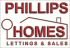 Phillips Homes, Tonypandy