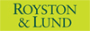 Royston & Lund Estate Agents, West Bridgford- Lettings logo