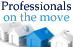 Professionals on the Move (Wirral) Ltd, Parkgate logo