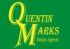 Quentin Marks Estate Agents, Bourne logo